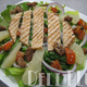 Sweet & Savory Salad - Sweet & Savory Salad at Deli Plus