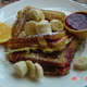Stuffed French Toast - Stuffed French Toast at Yolk