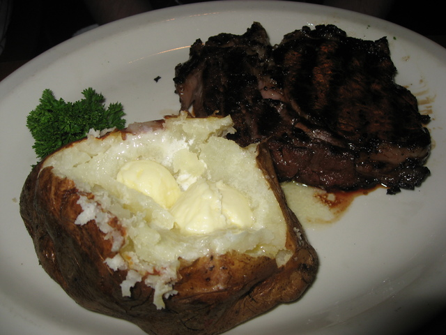Photo of Hawaiian Rib Eye *