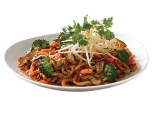 JAPANESE PAN NOODLES at Noodles & Company