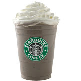 Iced Caffè Mocha at Starbucks Coffee