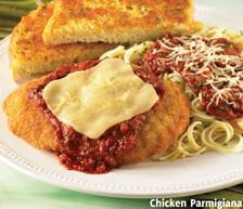 Photo of Chicken Parmigiana