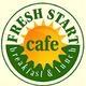 Logo at Fresh Start Cafe