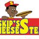 Logo at Skip's Cheesesteaks
