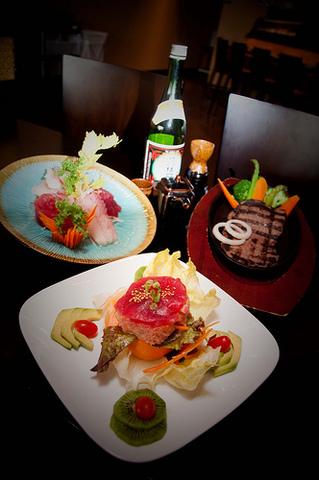 Photo at Arisu Japanese Cuisine