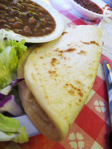 Photo of Flour Tortillas
