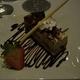 Tiramisu at The Range Steakhouse