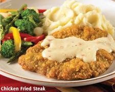 Photo of Chicken Fried Steak