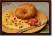 Photo of Custom Omelete