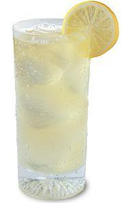 Diet Lemonade at Chick-fil-A