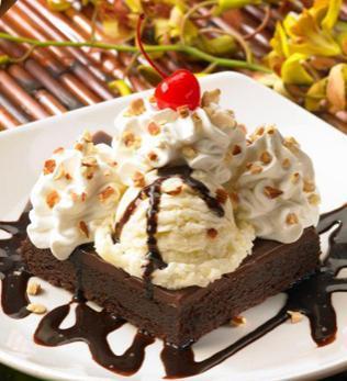 Photo of Chocolate Lava