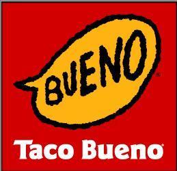 Logo at Taco Bell