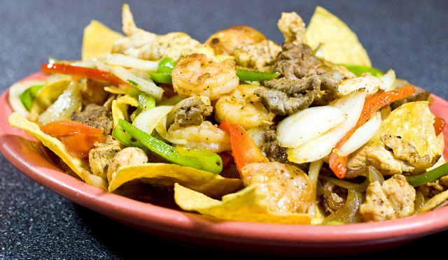Photo of Fajitas Nachos