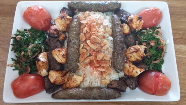 Photo of Kebab Mix