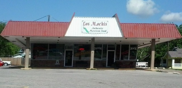 Mexican Restaurants In Commerce Texas