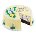 Easter Egg Cake at Dunkin' Donuts/Baskin Robbins