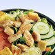 Garden Salad with Chicken - Garden Salad With Chicken at Cousins Subs