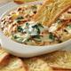 Shrimp & Artichoke Dip - Shrimp & Artichoke Dip at Romano's Macaroni Grill