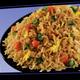 Fried Rice - Fried Rice at Panda Inn