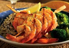 Photo of Garlic-Grilled Jumbo Shrimp