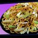 Chow Mein - Chow Mein at Panda Inn
