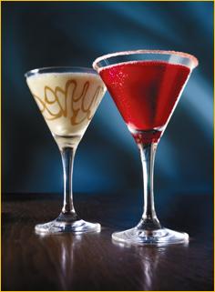Photo of Caramel Macchiato Martini