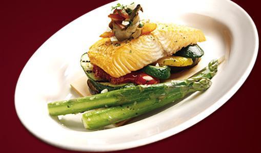 Mitchell 39 s fish market menu for Mitchell fish market menu