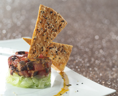 Photo of Tuna Tartare