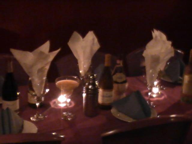 Roma Italian Restaurant Tyler Tx