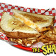 GRILLED CHEESE - GRILLED CHEESE at The Shack