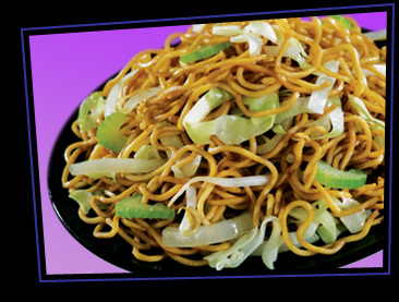 Photo of Chow Mein