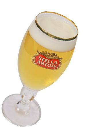Stella Artois on Tap at Original Napoli Italian Restaurant