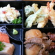 lunch bento - Photo at Kikuya Japanese Restaurant