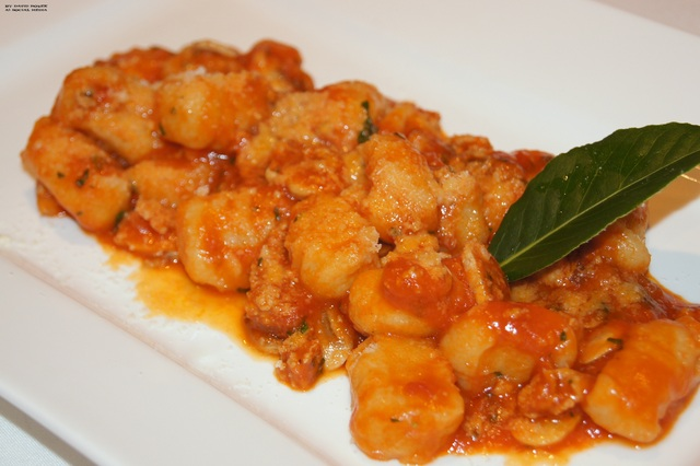 Photo of Gnocchi
