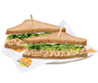 Photo of Egg Salad Sandwich