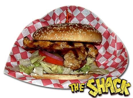 Photo of All Chicken Sandwiches