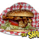 All Chicken Sandwiches - All Chicken Sandwiches at The Shack