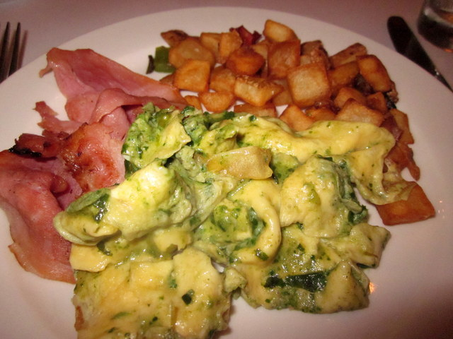 Photo of Green Eggs and Ham