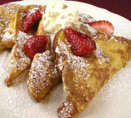 Photo of CHALLAH FRENCH TOAST