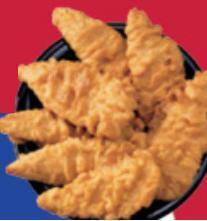 Dish at Arthur Treacher's Fish & Chips