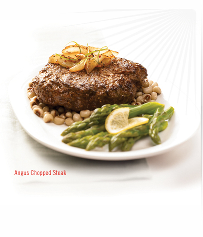 Photo of Angus Chopped Steak