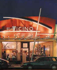 Exterior at IL Vicino Wood Oven Pizza