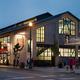 Boudin Sourdough Bakery & Cafe Exterior - Exterior at Boudin Sourdough Bakery & Cafe