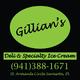 Gillian's Deli St Armands Circle Sarasota - Logo at Gillian's Deli & Speciality Ice Cream