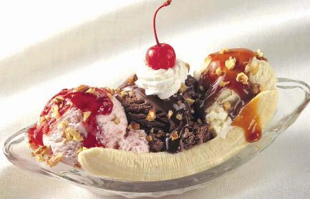 Photo of Banana Split