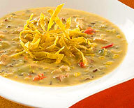 Photo of Adobe Chicken Chowder