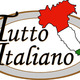 Tutto Italiano - Logo at Tutto Italiano