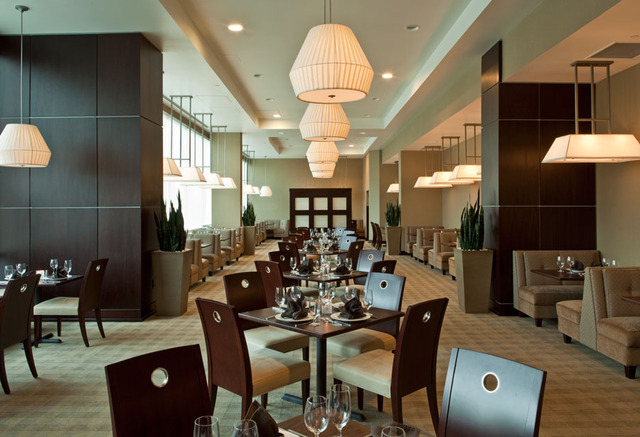 Restaurants Near The Westin Richmond Va