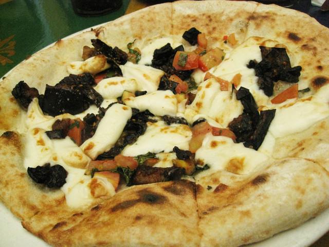 Vegetali Grigliati at Antica Pizzeria CO