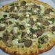 pizza - Dish at Pizza Pronto